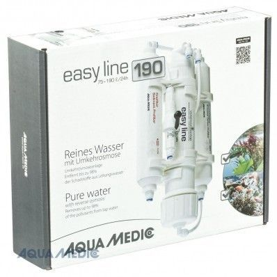Osmosis Easy Line 190