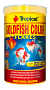 Goldfish Color Flakes 100 ml.