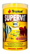 Supervit escamas 1000 ml.