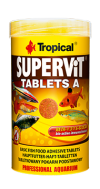 Supervit Tablets A 50 ml.