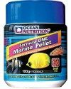 Formula One Marine Pellets Small (100 grs)